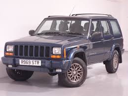 used jeep cherokee used blue jeep cherokee for sale hampshire