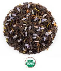 lavender tea earl grey lavender black tea blend rishi tea