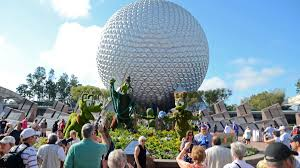 disney u0027s long ago west coast epcot project may outline the impact