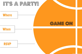 8 quick u0026 easy party dishes for the basketball tournament