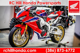 rc motocross bikes for sale 2017 honda cbr10rs1h for sale in deland fl rc hill honda