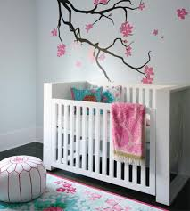 Home Interior Decorating Baby Bedroom by Home Interior Beautiful Baby Nursery Decorating With Modern