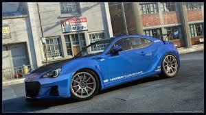 subaru brz convertible price subaru brz widebody rendering volk wheels big brakes u0026 more
