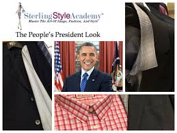 Fashion Stylist Certificate Programs The People U0027s President Look Sterling Style Academy Blog Image