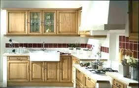 caisson cuisine bois meuble de cuisine indacpendant caisson cuisine chene meuble cuisine