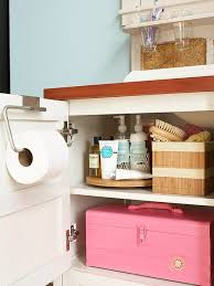 bathroom organization ideas for small bathrooms 10 ways to squeeze a storage out of a small bathroom