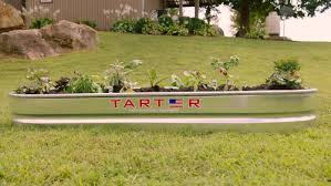 raised bed planter oval 6 u0027 u2014 tarter farm and ranch equipment