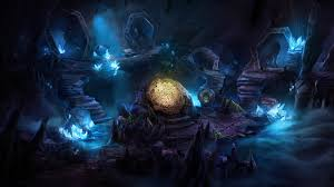 blue crystal cave best cave 2017