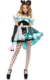 leg avenue witch costume fairytale fancy dress jokers masquerade