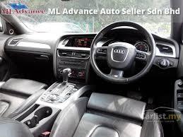 2009 audi quattro audi a4 2009 tfsi 1 8 in selangor automatic sedan grey for rm