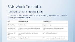 sats writing papers sats parent meeting monday 23 rd match ks2 sats week pros cons 4 sats
