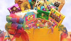 gift baskets for kids gifts kids children with cancer cancer horizons