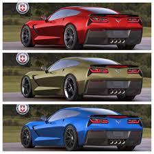 2014 corvette stingray wheels c7 corvette on hre wheels renders chevrolet corvette stingray c7