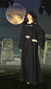 pagan ceremonial robes wicca pagan ritual robe coat with handmade