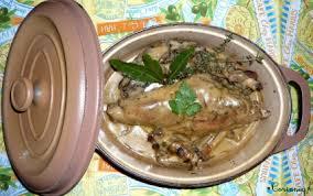 cuisiner le chevreau recette gigot de chevreau à la cocotte 750g