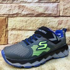 Sepatu Skechers Laki jual sepatu anak skechers memory foam perplex original murah