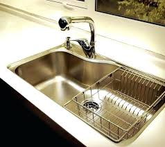 dish drainer for small side of sink small in sink dish drainer beammeup info