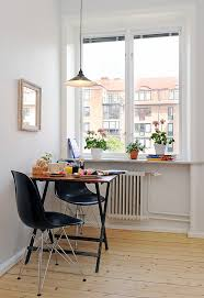 Emejing Apartment Kitchen Table Images Home Design Ideas - Apartment kitchen table
