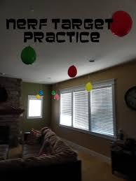 target black friday nerf nerf target practice birthday party rachel teodoro