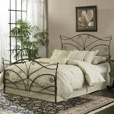 Vintage Metal Bed Frame Bed Frames Cast Iron Bed Frame Queen Antique Iron Beds Queen