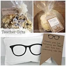 cookie teacher appreciation gift