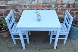 How To Paint Ikea Furniture by Ikea Hack Kids U0027 Table Makeover Rainbeaubelle