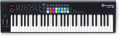 amazon black friday midi keyboards sale novation launchkey 61 keyboard controller sweetwater