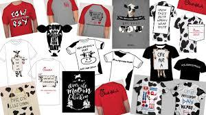 cow appreciation day contest 80 designs 3 000 votes 1 winner