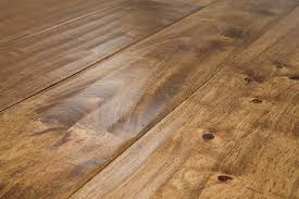 Scraped Laminate Flooring Hand Scraped Laminate Wood Flooring Wood Floors Chair Leg Pads For