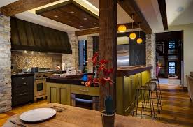 Contemporary Kitchen Ceiling Lights by 15 Pretty Kitchen Ceiling Lighting Home Design Lover