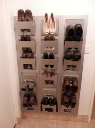 The Amazing Solutions For Your Ideas by Shoe Storage Doored Shoe Rack Amazing Photos Ideas Storage Closet