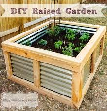 beautiful diy raised garden beds
