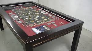 best board game table mesa zeus mejores mesas para juegos best board game tables youtube