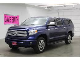 used 2014 toyota tundra platinum crewmax short box for sale dave