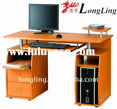 New Computer Desk Astonishing Computer Table New Design Ideas Best Inspiration