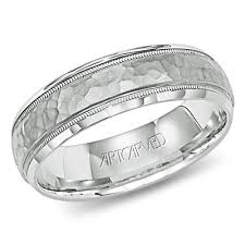 palladium wedding band palladium 6mm artcarved parrish wedding band