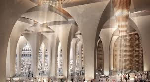 famous architecture firm foster partners u0027towers u0027 in mecca