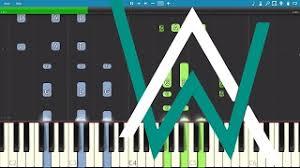 alan walker tired mp3 et télécharger alan walker tired ft gavin james piano tutorial