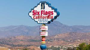 Six Flags Summer Thrill Pass California Screamin U0027 U2013 A Day At Six Flags Magic Mountain