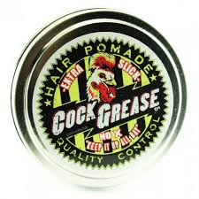 greaser hairstyle product grease no x hair pomade