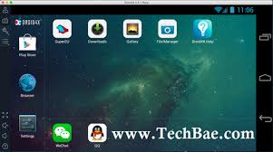 android emulator for mac 4 best android emulator for mac run android apps on mac