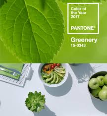 2017 Color Of The Year Pantone Fashion Trend Guide Pantone U0027s 2017 Color Of The Year Greenery