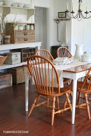 Dining Room Floor Farmhouse 5540