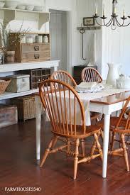 farmhouse 5540 autumn in the dining room