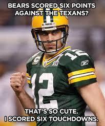 Bears Packers Meme - a rodg go pack go pinterest packers football memes and