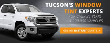 Auto Upholstery Tucson The Specialists Car Tint And Window Tinting Tucson Arizona
