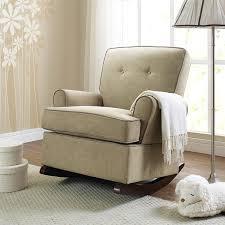 Dora Rocking Chair Amazon Com Baby Relax The Tinsley Nursery Rocker Chair Beige Baby