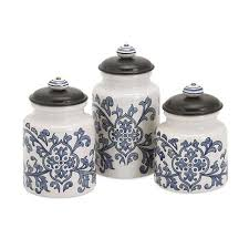 cheap ceramic canisters set find ceramic canisters set deals on