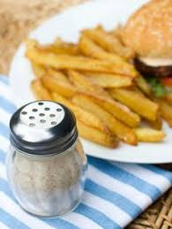 homemade french fry seasoning blend recipe homemade sauces