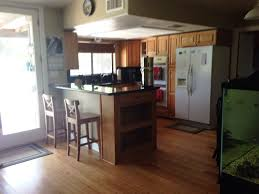 painting light oak kitchen cabinets 3 steps to paint oak kitchen cabinets white before and